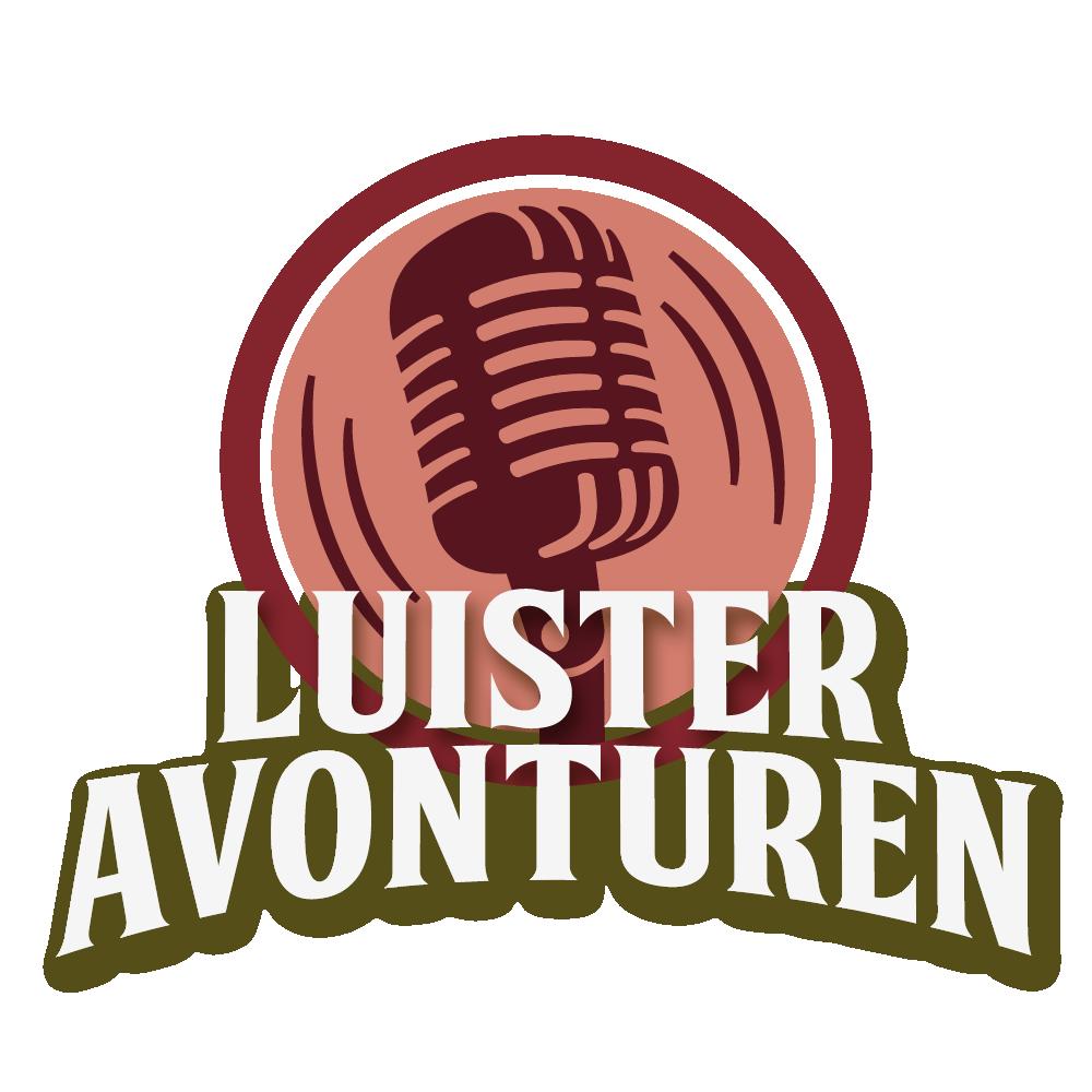 Logo van Luisteravonturen